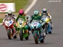 Brands Hatch British Supersport R02/17 (Dickies BSS) Feature Race Highlights