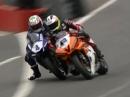 Brands Hatch British Supersport R02/18 (Dickies BSS) Sprint Race Highlights