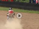 Brands Hatch British Supersport R07/16 (Dickies BSS) Feature Race Highlights