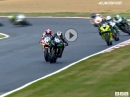 Brands Hatch British Supersport R12/16 (Dickies BSS) Sprint Race Highlights