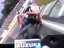 SBK 1998 - Brands Hatch (England) Race 2 - Zusammenfassung