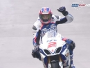 Brands Hatch GP British Superbike (BSB) 12/2013 Rennen3 Highlights