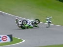 Brands Hatch GP British Superbike (BSB) Race2 Highlights