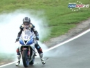 Brands Hatch GP British Supersport (BSS) 12/2013 Highlights Sprint Race