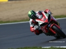 Brands Hatch Indy British Superbike (BSB) Race1 Highlights