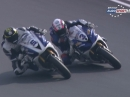 Brands Hatch Indy British Supersport (BSS) 01/14 Highlights Feature Race
