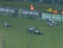 Brands Hatch Race2 British Superbike (BSB) 2012 - Highlights