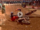 Brasilien FIM Super Enduro WM (SEWC) 2016 - Highlights