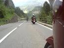 Bregenzerwald von Bersbuch nach Warth