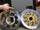 Bremsanlage: Scheiben, Beläge, Sättel, Pumpen, Flüssigkeit - Projekt Racebike, Suzuki GSX-R1000 - MotoTech