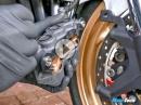 Bremsbeläge an der Vorderradbremse wechseln- Wie geht das? Moto Tech