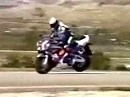 Bremsen beim Motorradfahren - Fahr- und Trainingsstipps