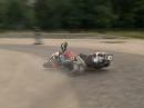 Bremsen in Schräglage?! ADAC testet kurventaugliche ABS-Systeme