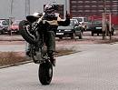 Brenneisen - Ducati Hypermotard von Setup GmbH