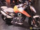 Brenneisen KTM 790 Duke MY:18 Eicma 2017 - Walkaround