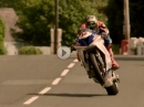 Brennraum Impressionen: Isle of Man TT Road Racing Highlights - GREAT