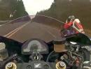 Brennraum Terror: Rheingau Speeding Tour nix für erhobenen Zeigefinger