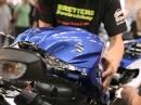 Bretters Zweiradshop: Suzuki GSX-R1000 Umbau | Intermot