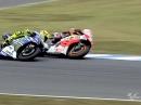 Bridgestone: 14 Jahre erfolgreich in der MotoGP - ein Rückblick