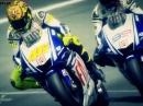 Bridgestone & Valentino Rossi - Zeitreise einer Erfolgsgeschichte