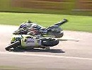 British Superbike 2010 Oulton Park - Superbike Race 2 - die Highlights