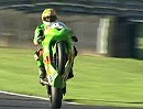 British Superbike 2010 Oulton Park - Supersport Race die Highlights