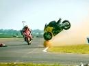 British Superbike 2013: Siege, Battles, Pleiten, Pannen - die Highlights Saisonrückblick