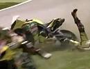 British Superbike / Eurosport - Der Showdown in Brands Hatch 2011 - Geiler Opener