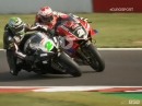 British Superbike R1/20 (Bennetts BSB), Donington Park Race 3, Highlights