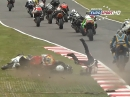 Oulton Park British Supersport (BSS) 03/15 Future Race Highlights