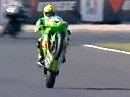 British Supersport (BSS) 2011 Oulton Park - Highlights