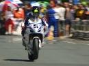 Bruce Anstey, Flying Kiwi, Neuseeland - 12 TT-Siege und zahlreiche Rekorde