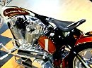 Bruce Rossmeyer Custombike
