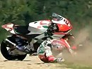 Brünn (Brno) 2011 Superpole Superbike-WM - Highlights