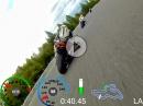 Brünn, Brno onboard Lap Stardesing SBK Rennen