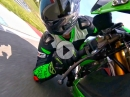 Brünn (Brno) Trackdays - Erlebnisbericht Racing bei 3°