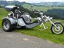 Brünu`s Harley Rewaco Trike