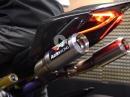 Brutal: Ducati Panigale mit Austin Racing Exhaust - Soundcheck Kracher