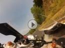 Bruttig-Fankel gecruist. S1000RR Testride nach Motorrevision