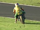 British Superbike 2010 Oulton Park - Superbike Race 3 - die Highlights