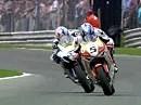BSB 09 - Brands Hatch - Race 2 Highlights