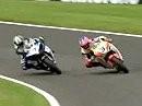 BSB 09 - Cadwell Park - Race 1 Highlights