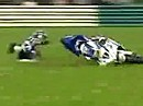 BSB 09 - Croft - Race 1 Highlights