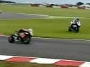 BSB 09 - Snetterton Race 1 Highlights