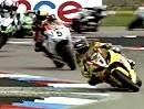 Thruxton MCE Insurance British Superbikes (BSB) 2012 Race1 Zusammenfassung