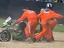Race2 - British Superbike BSB 2011 Brands Hatch Round 8 Highlights.