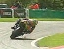 British Superbike Cadwell Park - BSB 2011 Round 9 - Race2 - Highlights