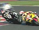 British Superbike Silverstone (BSB) 2011 Round 11, Race2 Highlights