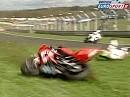 BSB 2010 - Brands Hatch Indy - Supersport Highlights