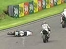 BSB 2010 - Cadwell Park - Supersport Race - die Highlights